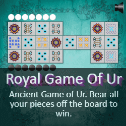 Play Royal Game of Ur Online